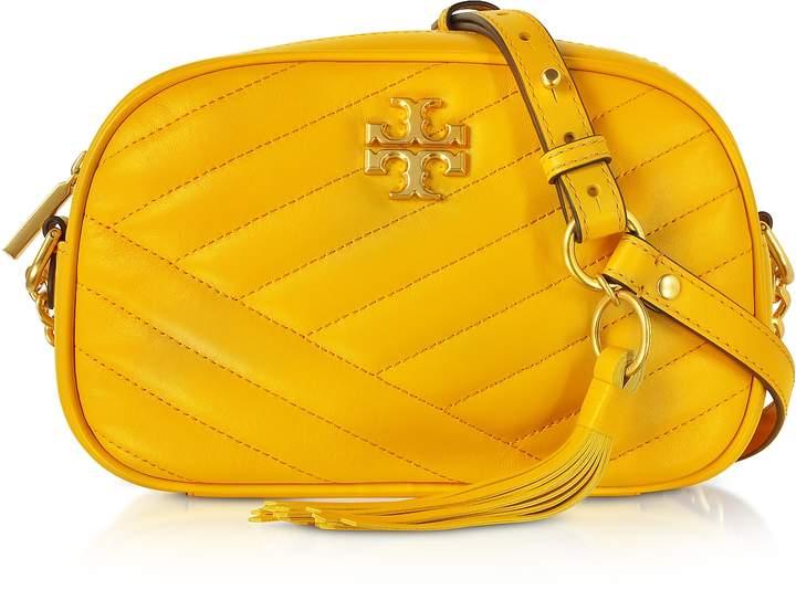8af6600da Tory Burch Yellow Shoulder Bags - ShopStyle