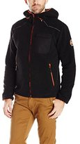 Helly Hansen Workwear Men's Chelsea Pile Polartec Hoodie Jacket