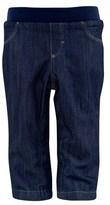 Petit Bateau Dark Wash Soft Denim Jeans