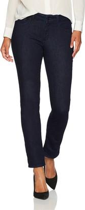 NYDJ Women's Petite Sheri Slim Jeans