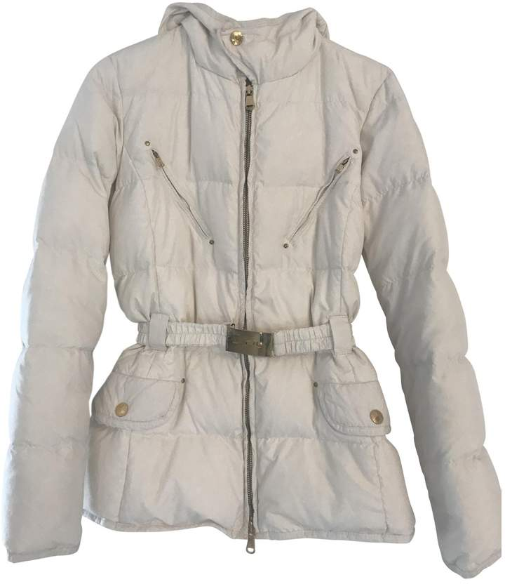Lauren Ralph Lauren Ecru Jacket for Women