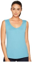 Mountain Hardwear DrySpun Sleeveless Tee Women's Sleeveless