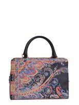 Etro Fantasy Print Bag