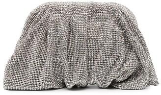 Benedetta Bruzziches Crystal Embellished Clutch Bag