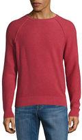 Michael Kors Waffle Knit Sweater