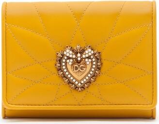 Dolce & Gabbana Devotion small wallet