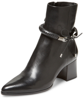 Alexandre Birman Braided Strap Boot