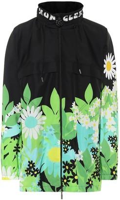 MONCLER GENIUS 8 MONCLER RICHARD QUINN Pat floral jacket