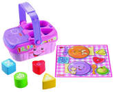 Fisher-Price Laugh & Learn Shapes Picnic
