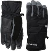 Columbia Whirlibird Short Gloves