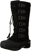 Baffin Women's Coco Insulated Suede Winter Boot