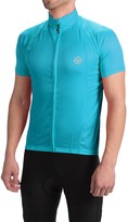 Canari Optic Nerve Cycling Jersey - Short Sleeve (For Men)