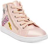 Madden-Girl Cindy Hi-Top Sneakers