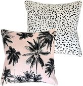 Urban Road Wild Oasis Cushion