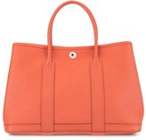 Hermes 2013 pre-owned Garden Party TPM mini tote bag