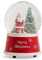 Marks and Spencer Santa Snow Globe