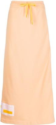 Nike Drawstring Jersey Skirt