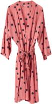 Thumbnail for your product : Margaux Spotty Cotton Kimono
