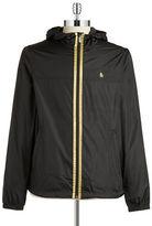 Original Penguin 60th Anniversary Lightweight Water-Resistant Jacket