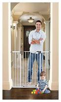 Dream Baby Dreambaby®; Liberty Extra Tall Extra Wide Hallway Auto-Close Baby Gate wi...