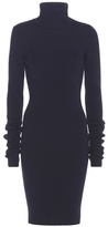 Jacquemus Ribbed Wool Dress