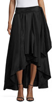 Melrose Asymmetrical Skirt