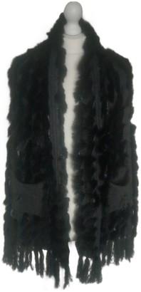 Aamaya By Priyanka Black Cashmere Knitwear