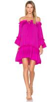 Milly Silk Santorini Dress