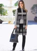 Together Stripe Waistcoat