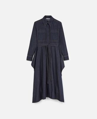 Stella McCartney riley denim dress