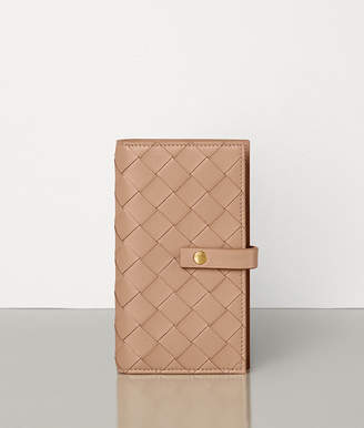 Bottega Veneta IPHONE X/XS CASE IN INTRECCIATO NAPPA