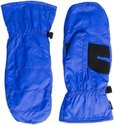 Isotoner Women's smarTouch Packable Mittens with NeverWet