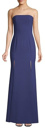 LIKELY Avalina Strapless Gown