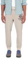 Polo Ralph Lauren Logo-print Cotton-blend Jogging Bottoms