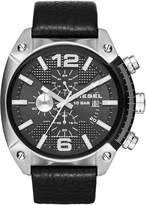 Diesel Dz4341 mens strap watch