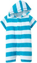 Magnificent Baby Stitch Terry Shortall (Baby) - Blue - 3 Months