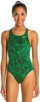 Nike Flux Fast Back Tank Women's Swimsuit 8132069