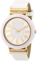 Morellato Women's Quartz Watch R0151103505 with Leather Strap