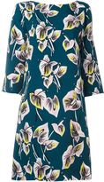 Marni 'Amlapura' print dress - women - Silk/Viscose - 44