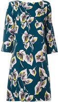 Marni 'Amlapura' print dress - women - Viscose/Silk - 44
