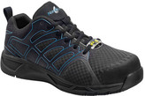 Nautilus Men's N2421 Composite Toe Adv ESD Athletic Work Shoe