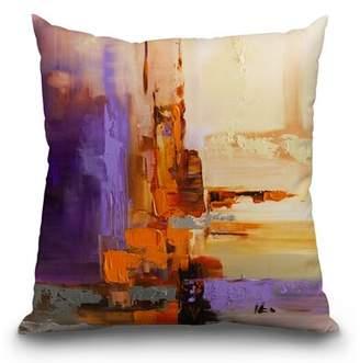 Theory Wrought Studio Flemington Throw Pillow Wrought Studio