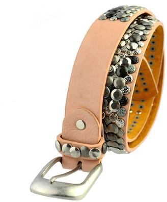 Unbranded Womens Studded Waist Belt