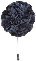 Stacy Adams Men's Flower Lapel Pin