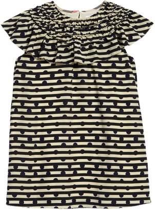 Burberry Mini Lilla Silk Shift Dress (Baby & Toddler Girls)