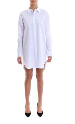 Alexander Wang Cotton Shirt Dress
