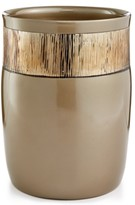 Croscill Magnolia Collection Wastebasket