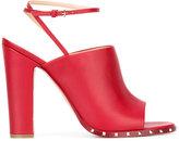 Valentino Valention Garavani Rockstud sandals - women - Leather - 37