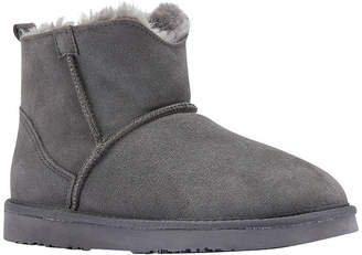 Lamo Womens Bellona Ii Winter Boots Flat Heel
