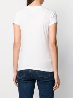 L'Agence classic T-shirt